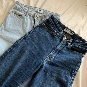 American Apparel Jeans Bundle